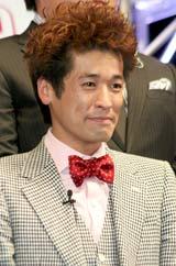 映画『漫才ギャング』のジャパンプレミアに出席した佐藤隆太