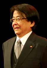 映画『SP 革命篇』の完成披露試写会に出席した山本圭 (C)ORICON DD inc.