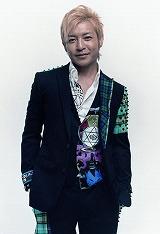 4月スタートの新ドラマ『名前をなくした女神』(毎週火 後9:00〜フジテレビ系)で杏の夫役を演じるつるの剛士