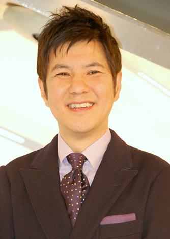 NHK『ディープピープル』のレギュラー化発表会見に出席した関根勤 (C)ORICON DD inc.