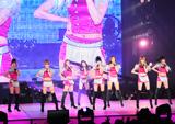 TGCで日本初ライブを行ったAFTER SCHOOL
