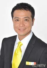 日本テレビ系新番組『シューイチ』でメインMCを務める中山秀征