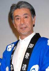 高田純次、初主演作完成にテキトー節全開