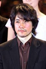 映画『GANTZ PERFECT ANSWER』ジャパンプレミアに参加した松山ケンイチ (C)ORICON DD inc.