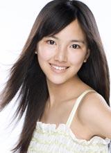 現役高校生の新人女優・竹富聖花 (C)TBS