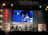 『第3回沖縄国際映画祭』の音楽ライブイベント「エール,ラフ&ピースSPライブ」に出演 (C)ORICON DD inc.