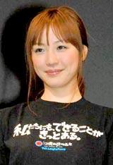 映画『津軽百年食堂』の舞台あいさつに登壇したちすん (C)ORICON DD inc.