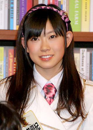 日本テレビ系新番組『なるほど! ハイスクール』の会見に出席したNMB48・渡辺美優紀 (C)ORICON DD inc.