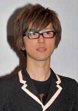 テレビアニメ『トリコ』の製作発表会に出席した櫻井孝宏