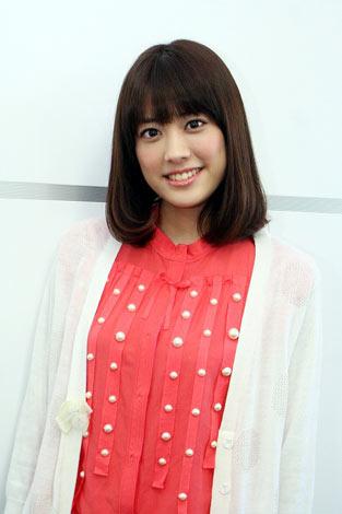 洋服が素敵な福田沙紀さん