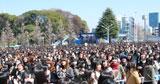 10万1000人のファンが参加(C)ORICON DD inc.