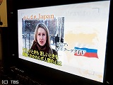 世界各国の放送局から届いた「応援メッセージ」