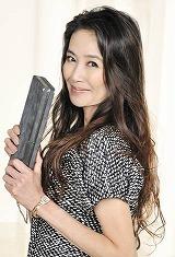 『笑っていいとも!』の新・金曜レギュラーを務める萬田久子