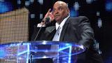 WWE殿堂入りを果たしたアブドーラ・ザ・ブッチャー (c) 2011 WWE, Inc. All Rights Reserved.
