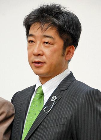 東日本大震災の被災者へ向けたチャリティライブに出演した合田道人 (C)ORICON DD inc.
