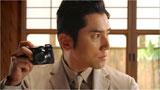 本木雅弘、デジカメCMで気持ちを切り取る