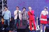 人気企画イベント「まさかのマジ歌フェスティバル」が開催