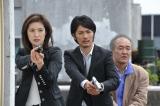 """2011年""""春ドラマ期待度""""ランキング、2位は『BOSS』(フジテレビ系) ※写真は第1シリーズより"""