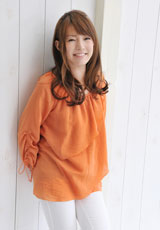 ドラマ『おみやさん』主題歌に起用された曽根由希江