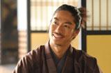 上野樹里演じる江の2番目の夫・羽柴(豊臣)秀勝役を演じるEXILEのAKIRA
