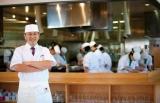 """2011年""""春ドラマ期待度""""ランキング、7位は『高校生レストラン』(日本テレビ系) ※写真は、主人公のモデルとなった村林新吾さん"""