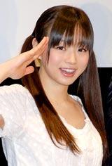 映画『エンジェル ウォーズ』の公開記念トークイベントに出席した中野腐女シスターズ・喜屋武ちあき