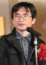2011年本屋大賞を受賞した東川篤哉氏 (C)ORICON DD inc.