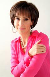 アイルトン・セナ財団代表でセナの実姉でもあるビビアーニ・セナ