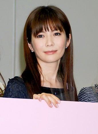 表参道ヒルズで募金活動を行った大石恵 (C)ORICON DD inc.