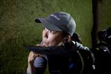 最新作『朱花(はねづ)の月』を『第64回カンヌ国際映画祭』に出品する河瀬直美監督