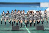 新曲「Everyday、カチューシャ」を選抜26人中16人で初披露