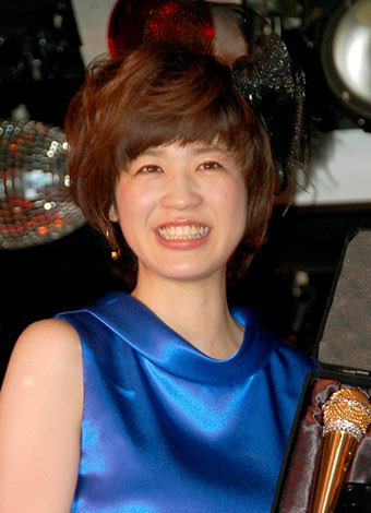 東京・六本木ナバーナでデビューイベントを開いた伊藤美裕 (C)ORICON DD inc.