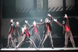 米・ニューヨークのダンサー集団『THE MOVEMENT』の日本初上陸公演の模様
