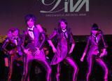 AKB48の派生ユニット・DiVAのお披露目イベントの模様