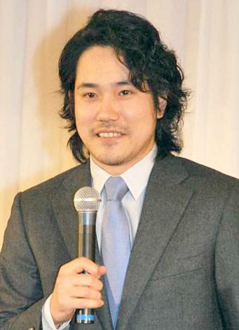小雪との結婚を報告した松山ケンイチ (C)ORICON DD inc.
