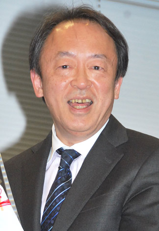 新入社員が選ぶ理想の男性上司、初の1位に選ばれた池上彰氏 (C)ORICON DD inc.