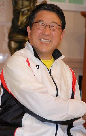 今年の『24時間テレビ』マラソンランナーに抜てきされた徳光和夫 (C)ORICON DD inc.