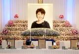 今月21日に乳がんのため亡くなった田中好子さん (C)ORICON DD inc.