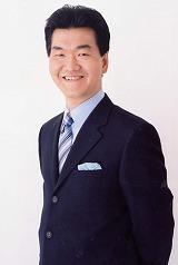 大会の審査委員長を務める島田紳助