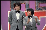 『THE MANZAI』出演時のオール阪神・巨人