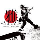 ライブアルバム『雅−MIYAVI−/LIVE IN LONDON 2011』(5月2日発売)