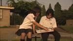 耳の不自由な女優志望の少女と漫画家志望の少年のエピソード。09年『少年は天の音を聴く』(8月29日放送)
