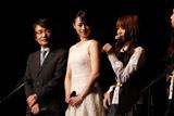 深田恭子とSCANDALのHARUNA