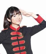 槙田紗子(17)