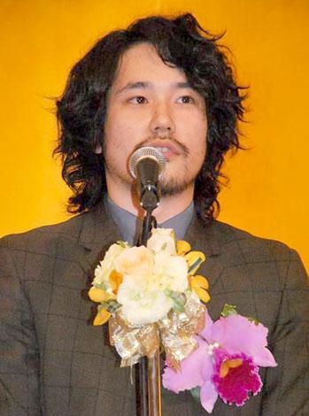 『第19回橋田賞』の授賞式に出席した松山ケンイチ (C)ORICON DD inc.
