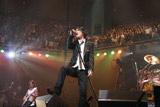 SIAM SHADE 【写真は07年に行われた復活ライブの模様】