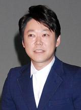 2012年大河ドラマ『平清盛』の男性新キャスト発表会見に出席した阿部サダヲ