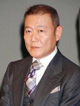 2012年大河ドラマ『平清盛』の男性新キャスト発表会見に出席した國村隼
