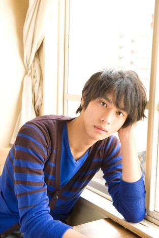 舞台『ピグマリオン』で初舞台・初主演を務める市川知宏
