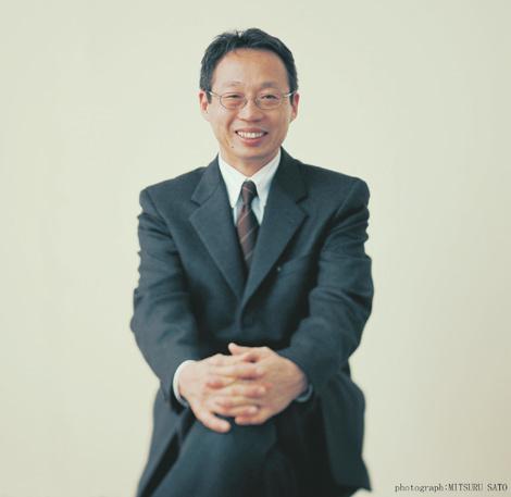 同大会でアドバイザーを務める岡田武史氏